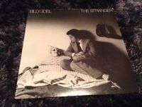 Billy Joel the stranger vinyl record