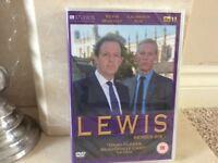 Lewis Series 6 DVD brand new