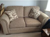 Suite 2sofas and chair
