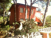 Holiday detached house with garden in Sardinia - Platamona