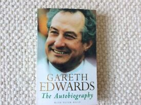 Collection of six signed copies of Autobiographies