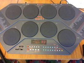 Yamaha DD 11 Electronic drum machine