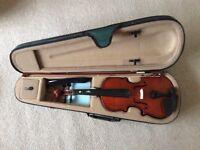 Children's 3/4 Violin