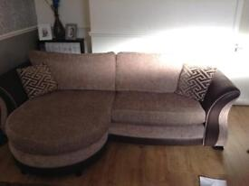 4 seater dfs 1.5 year old