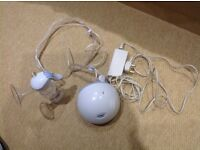 Agent Isis IQ Duo breast pump