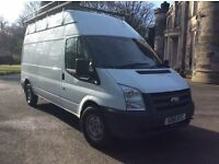 !!!FORD TRANSIT 115 T350 MWB HI TOP DIESEL !!! FINANCE AVAILABLE