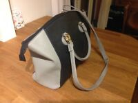 Casa di Borse large tote shoulder bag