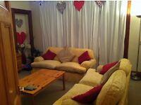 2 Bedroom City Center Flat - Furnished. £550pcm