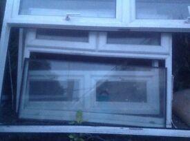 UPVC PVCU window FREE 1290 x 980
