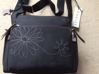 Radley cross body handbag. New with tags