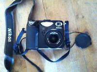 Nikon Coolpix 5000 for sale, just £50