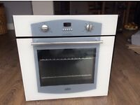 Belling Integrated Electric Fan Oven