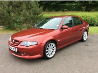 MG ZS 1.8 120+ 5dr