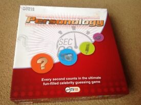 Personology game
