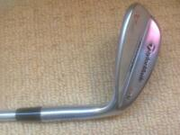 TAYLORMADE GOLF MILLED GRIND 56 WEDGE SB.12