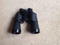 Mark Scheffel Binoculars - 20 x 50