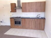 SB Lets are delighted to offer a spacious studio flat with modern kitchen.