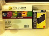 Cheap HP printer ink capatable cartridges H364