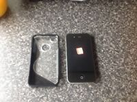 iPhone 4s on Vodafone