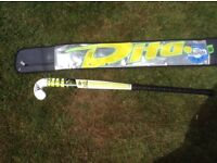 Adidas Junior Hockey Stick with carrying case