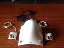 JBL Creature Speakers