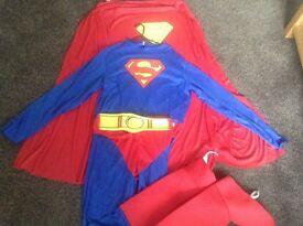 SUPERMAN suite