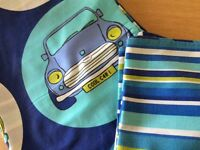 Children's Car design bedlinen