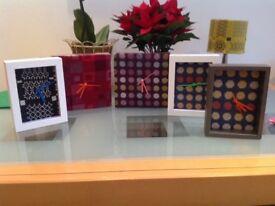 Melin tregwynt clocks, great presents