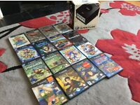 Nintendo 64 and GameCube big bundle