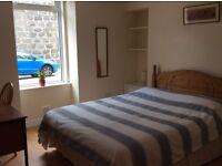 2 rooms available - ideal for Aberdeen Uni - Single from now to September - Double from June to Sept