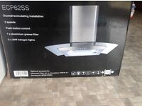 Extractor stainless steel brand new