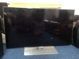 "New Samsung tv 50"" lcd"