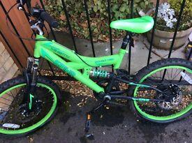 Kids Bike LIKE NEW