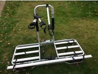 Atera bike rack for 4 bikes