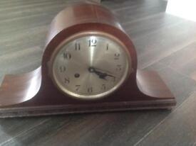 Smiths 8 day Clock