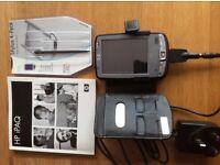 HP Ipaq PDA (Retro PDA)