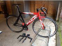 Track Bike Fuji