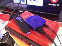 Older ROKU streaming device