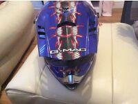 G MAC Helmet