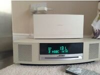 Bose Wave DAB,CD stereo system-stunning!