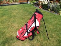 Golf bag in good condition