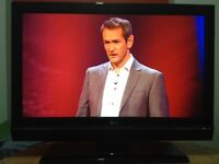 LG 37 inch Full HD Slim TV with Built in Freeview, working condition