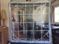 Bradcot Porch /Small Awning in great condition Bargain