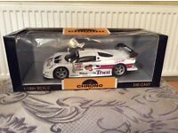 Collectable chrono die cast lotus elise