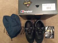 Berghaus Ladies Explorer walking boots size 6 (39)