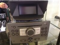 Vauxhall Vectra CD30 with screen and cover, various colours available.