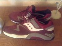 Saycony training shoes