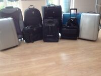 Suitcases & Travel bags