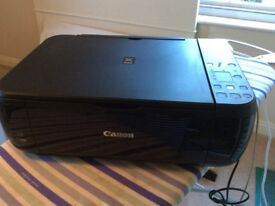 Canon MP280 Colour Printer/Copier/Scanner