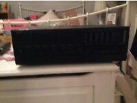 Inter m pa 2000 a amplifier